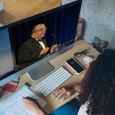 Virtual-Keynote